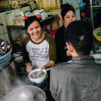 Hanoi Street Food Tour: the 10 Tastings
