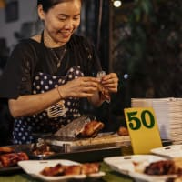 Bangkok's Evening Food Tour - 10 Tastings