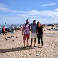 Boat Tour in Negombo Lagoon