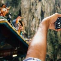 The Fantasy Day Trip to Batu Caves
