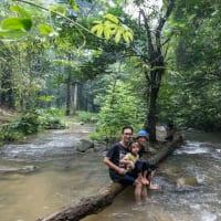 Picnic at the Amazing Sungai Congkak Forest