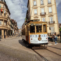 Porto's Vibes: Tiles, Local Life & Must Sees