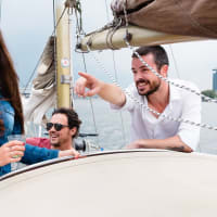 Private Yachting Tour