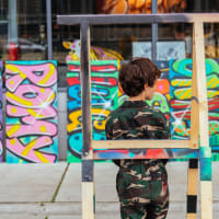 The Other Side of Berlin: Cool Family Tour