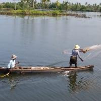 Mesmerizing Kerala.
