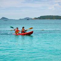 1 Day Escape to Local Island