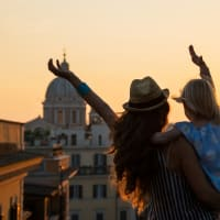 From Gladiators to Gelato: Rome's Must-Do Family Tour