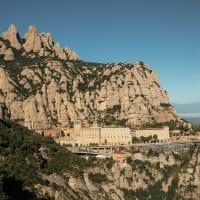 Daytrip to the Montserrat Mountain