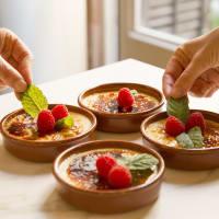 "Dinner-Boqueria Market+Cooking class❀Paella, ""Tapa"", Tomato Bread, Catalan Cream & Sangria❀Eco-friendly & Slow food"