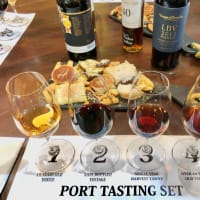 Port Wine Tasting in Sintra with a Sommelier