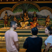 The Essence of Little India Tour with a Local