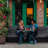 Off the Beaten Track Tour: East Amsterdam