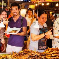 """""""Gordon Ramsey's Favorite Thai food"""" Tour"""