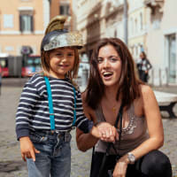 Rome for Kids - The Perfect Family Tour