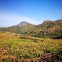 Stay Overnight in a Hill Tribe Village in Kanchanaburi
