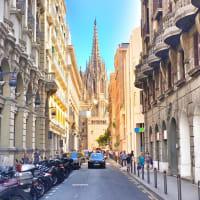 Barcelona's Best Instagram Tour