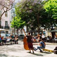 Lisbon's Favourites and Hidden Gems Tour