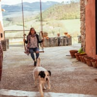 4 hrs Private vintage Fiat 500 tour in Florence and Chianti