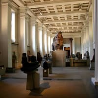 Private Guide Around The British Museum