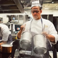 The Ultimate Michelin Star Experience with Chef's Table