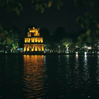 Exciting Hanoi Night Life