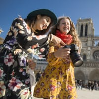 Family fun discovery of Medieval Paris