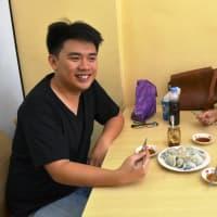 Food Trip Through Ancient Town
