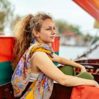 Bangkok's Highlights on a Long Tail Boat & Tuk Tuk