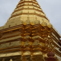 Experience the authentic Tai culture in the City of  Chiang Mai and around