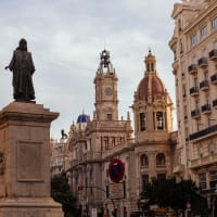 Dark Side of Valencia: Ghosts, Myths and Legends