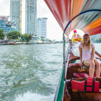 A Picture Perfect Tour of Bangkok