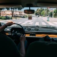 Vineyards, Villages & Coast Tour by Classic Car
