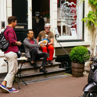Private Jordaan District Walking Tour