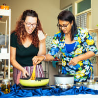 Grandmother's Kitchen Secrets