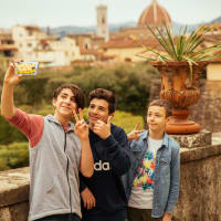 The Best of Florence: A Family Friendly Tour