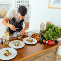 Mallorquin Dining Experience with a Professional Chef