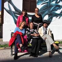 Graffiti Sites and Underground Galleries Tour!