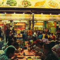 Discover the Magic of KL by Night