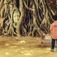Ayutthaya UNESCO World Heritage Site Tour