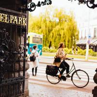 Skip the line: Museum Quarter & Vondelpark