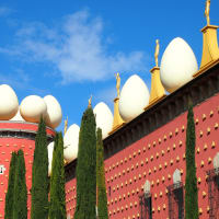 Private Surrealist Day Trip: Figueres & Dalí
