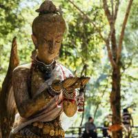 Doi Suthep Temple Tour & Walking Meditation
