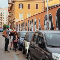 Graffiti & Underground Galleries Tour!