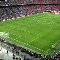 Lisbon's True Football Fan Tour: Benfica Stadium & Museum