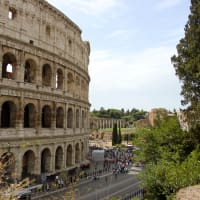 Off the Beaten Path in Rome!