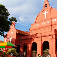 Malacca's Day & Night: Full Day Tour
