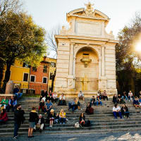 Vatican Tour: Pope, Pizza, Prosecco!