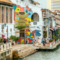 The Non Touristy Malacca day trip