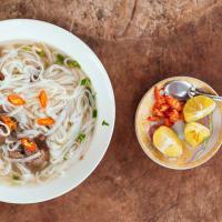 A Taste of Hanoi - Food Adventure by Foot