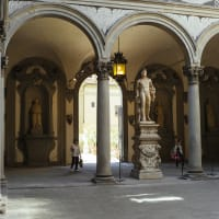 Tour of Masterpieces & Insights at the Accademia Gallery